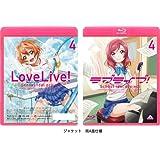ラブライブ!  (Love Live! School Idol Project) 4 [Blu-ray]