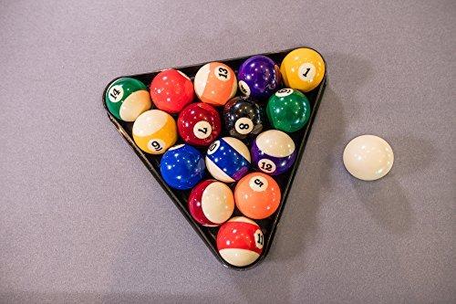 Mizerak Dakota Slate Billiard Table Stiga PW - Chicagoan pool table