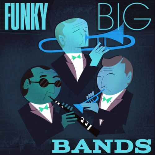 Funky Big Bands