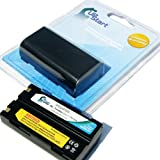 2x Pack - Trimble R8 GNSS Battery - Replacement for Trimble GPS Battery (2200mAh, 7.4V, Lithium-Ion)