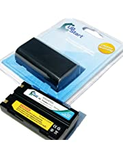 2X Pack - Trimble R8 Battery - Replacement for Trimble GPS Battery (2200mAh, 7.4V, Lithium-Ion)