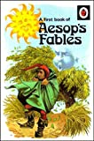 A first book of Aesop's Fables (Ladybird)