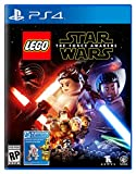 Warner Bros Star Wars: The Force Awakens, PS4 - Juego (PS4, PlayStation 4, Acción / Aventura, TT Games, E10 + (Todos 10 +), Básico, Warner Bros)