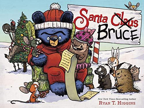 Santa bruce mother bruce series kindle edition by ryan t santa bruce mother bruce series by higgins ryan t fandeluxe Gallery