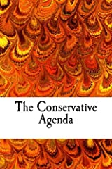 The Conservative Agenda Paperback