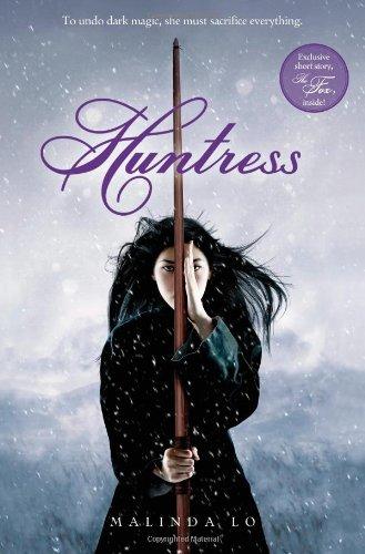 Huntress [Malinda Lo] (Tapa Blanda)