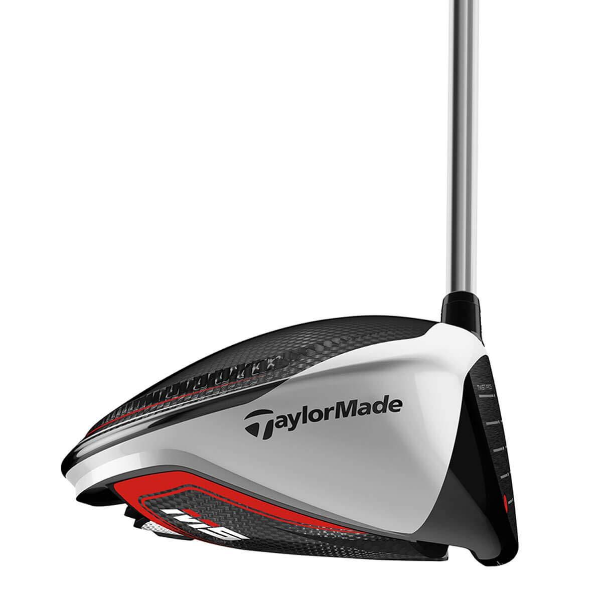 Taylormade 2019 Golf M5 - Driver de Mano Derecha para Hombre ...