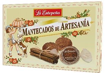 La Estepena Mantecados De Artesania 320g