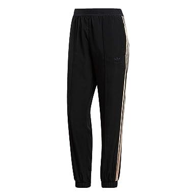 adidas Originals Pantalon de survêtement AA-42 Noir Femme ...