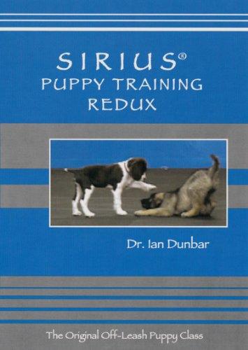 SIRIUS Puppy Training REDUX by