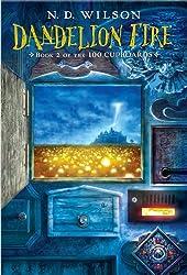 Dandelion Fire (100 Cupboards (Paperback))