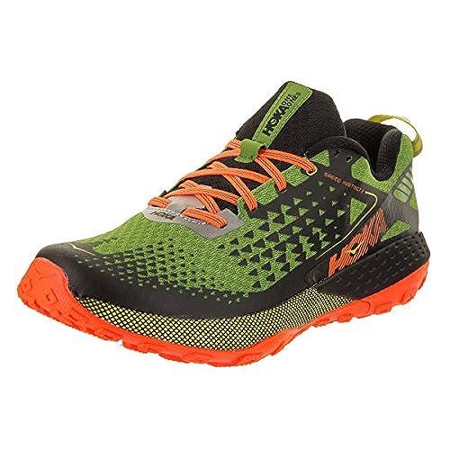 sports shoes 5e9e0 de28b on sale Hoka One One Men's Speed Instinct 2 Training Shoe ...