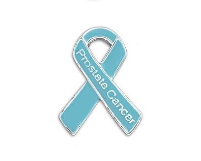 Amazon.com: El cáncer de próstata conciencia pines ...