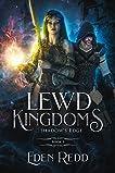 Eden Redd (Author)(14)Buy new: $2.99