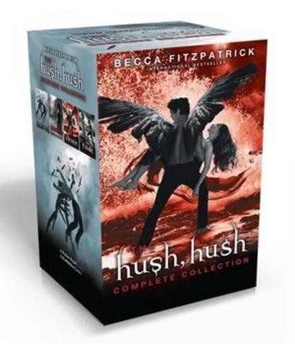 By hush fitzpatrick pdf becca hush