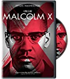 Malcolm X (Keepcase)
