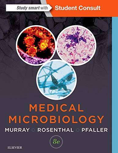 Pdf Medical Books Medical Microbiology
