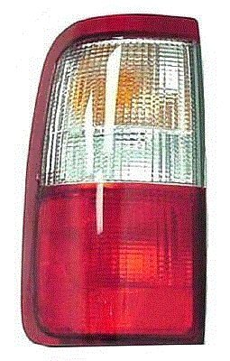 Fits 93 94 95 96 97 98 Toyota T100 Truck Taillight NEW Driver Taillamp Rear (T100 Pickup Drivers Side Tail)