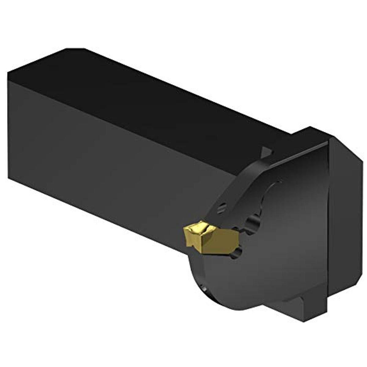 Left Hand QFT-LGK26C2525-045B Sandvik Coromant Internal Coolant Coro Cut QF QS Shank Tool for face Grooving