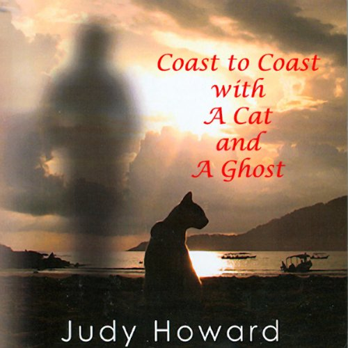 Coast to Coast with a Cat and a Ghost