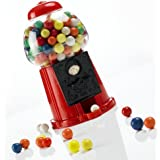 Retro Chicle automática (Gumball Machine Red