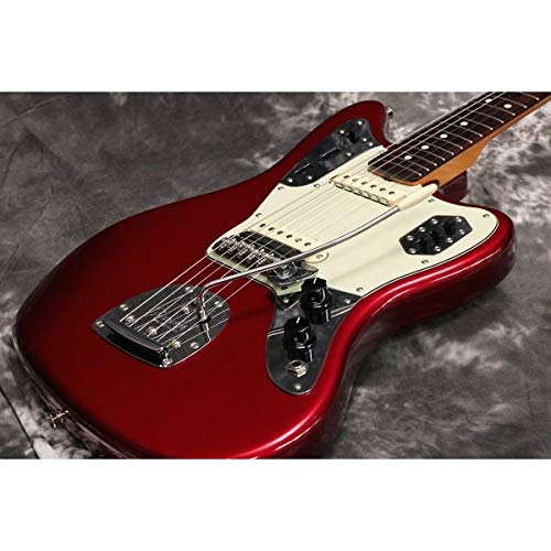Fender/American Vintage 62 Jaguar Candy Apple Red フェンダー   B07Q4MS2BP