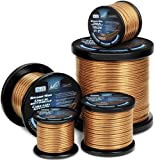 Bello SP75505 500-Feet High Performance 16 AWG Speaker Wire (Copper)