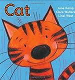 Cat, Jane Kemp, 1845071212