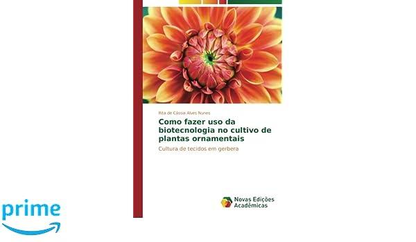 Como fazer uso da biotecnologia no cultivo de plantas ...