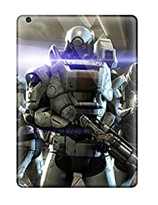 Nannette J. Arroyo's Shop For Ipad Case, High Quality Mass Effect For Ipad Air Cover Cases