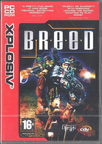breed-pc-cd-rom-uk-import