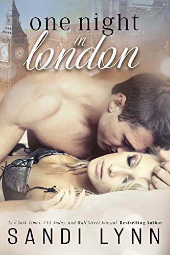 One Night In London by [Lynn, Sandi]