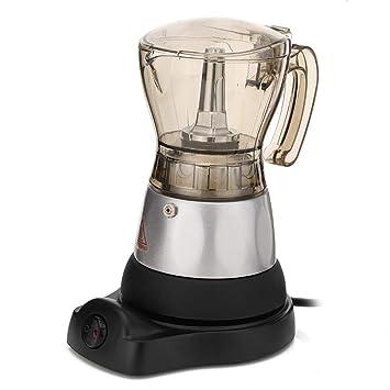 Máquina De Café,Semiautomática,Eléctrica,Espresso Hecha De Material Comestible De Aleación,Superior Es Acrílica,Buena Dureza,No Es Fácil De Romper,Adecuada ...