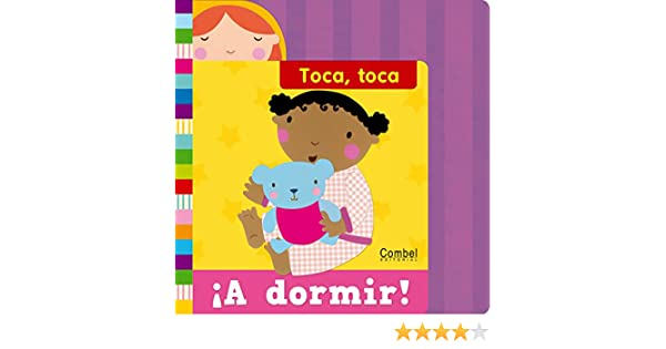 ¡A dormir! (Toca toca series) (Spanish Edition): Ruth Redford, Maria Maddocks: 9788498257618: Amazon.com: Books