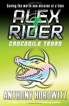 Crocodile Tears 1406310484 Book Cover