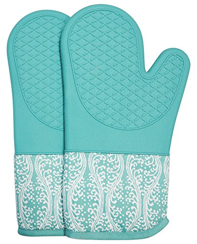 microwave oven mitts - 7