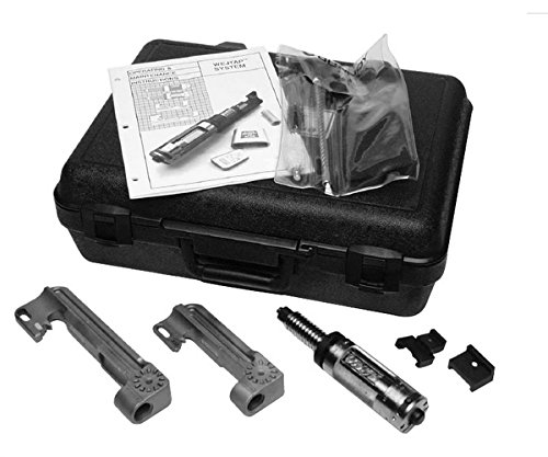 Burndy WTRBYWABAG Wejtap 5 Piece Installation Tool Kit with Hot Stick Power Unit and Canvas Style Tool Bag by Burndy