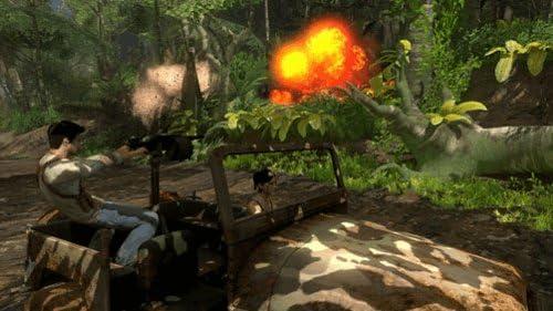 Sony Uncharted Twin Pack (Uncharted: Drakes Schicksal + Uncharted 2: Among Thieves) [Platinum] - Juego (PlayStation 3, Acción / Aventura, T (Teen), DEU): Amazon.es: Videojuegos