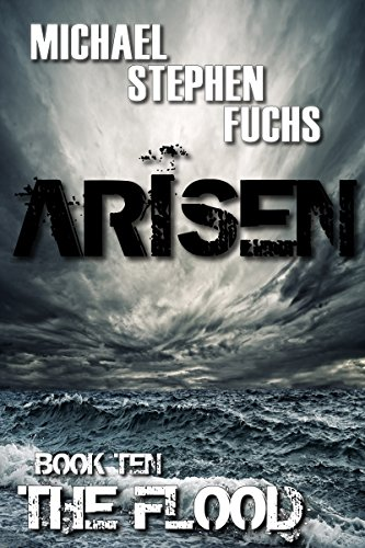 ARISEN, Book Ten - The Flood (English Edition)