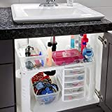 Expandable Under Sink Organizer and Storage I