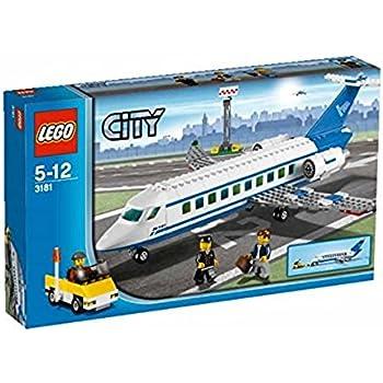 Amazon Lego City Airport 3182 Toys Games