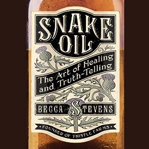 Snake Oil Audiobook
