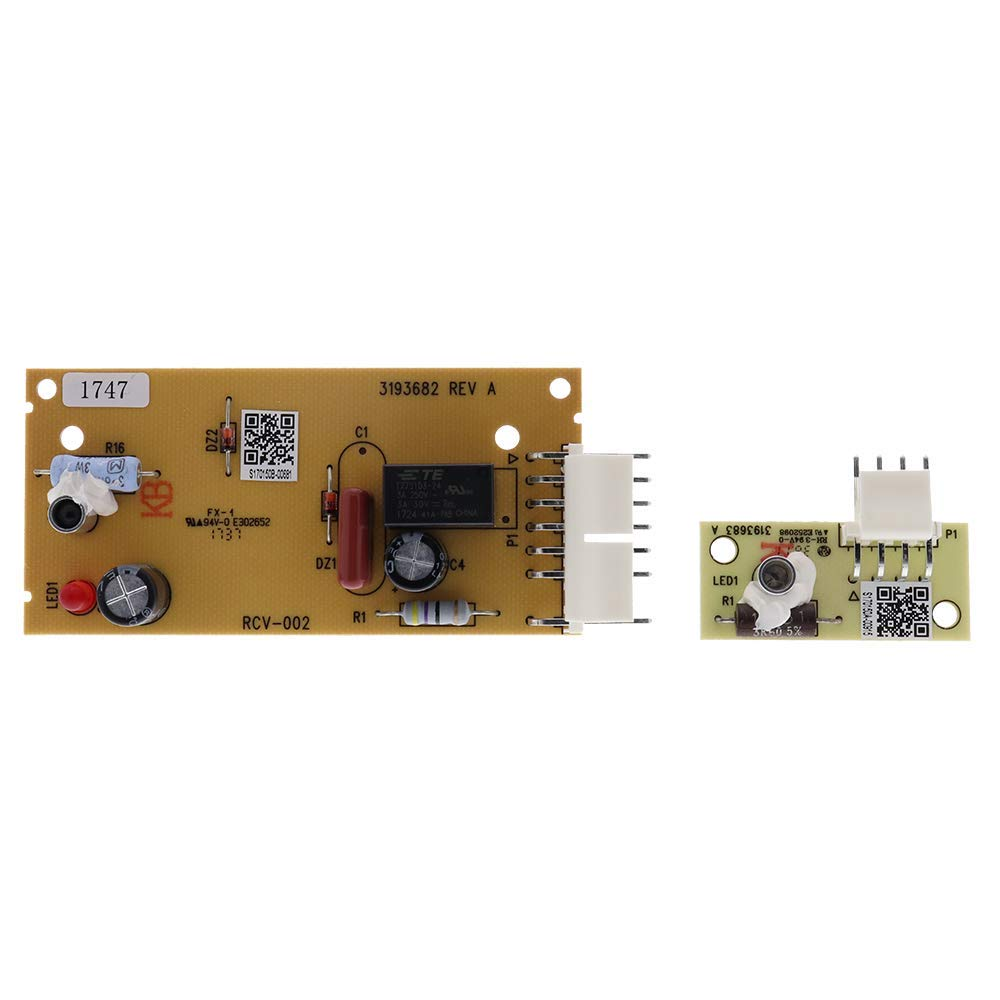 The ERP 4389102 Refrigerator Control Board