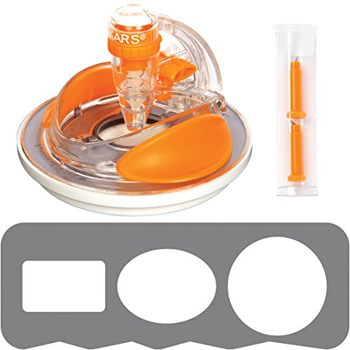 Fiskars 5 Piece Shape Cutting Starter -
