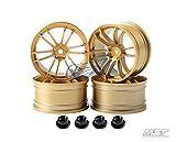 MST Gold TSP Wheel (+3) (4) [102095GD]