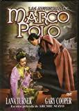 Las Aventuras De Marco Polo (The Adventures Of Marco Polo) (1938) (Import) by Sigrid Gurie, Basil Rathbone, George Barbier, Binnie Barnes, Ernest Truex Gary Cooper