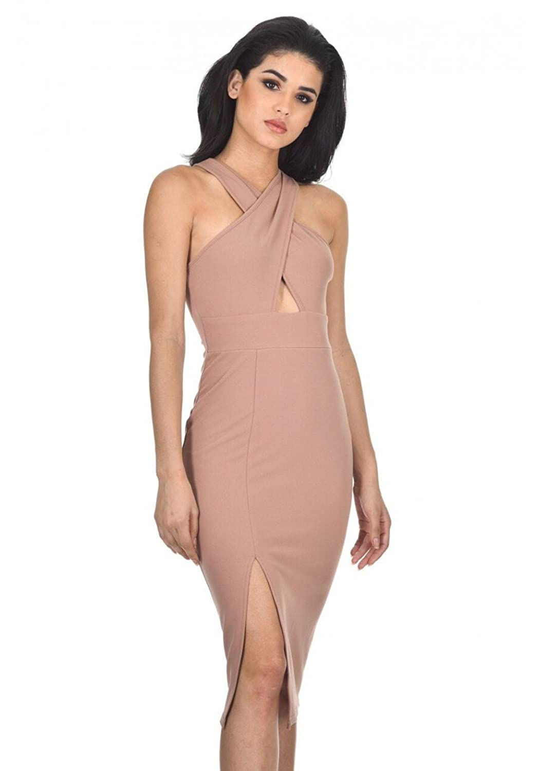 b959e503641 Top 10 wholesale What Is A Bodycon Dress - Chinabrands.com