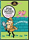 The Pink Panther and Friends Classic Cartoon Collection, Vol. 6: The Inspector
