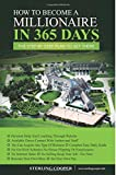 How to become a millionaire in 365 days: The Step By Step Plan to get there