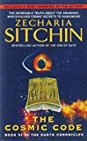 The Cosmic Code, Zecharia Sitchin, 0061379247